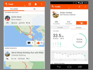 Best apps to track your cyclingnavigation