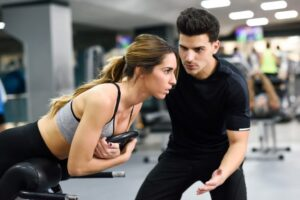 Know everything about this celebrity fitness trainer