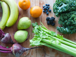 foods that boost metabolism effectively