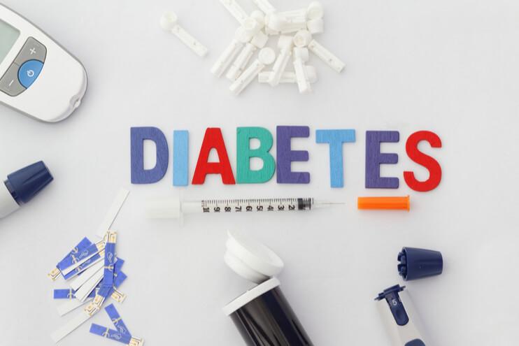 Diabetes and Types of Diabetes