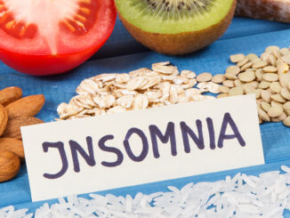 10 food items that help you sleep better