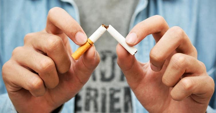 11 Best Ways to Quit Smoking -  Kick Your Cigarette away