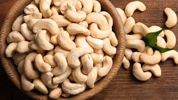 Are cashew nuts good for you? know 15 health benefits of cashew nuts