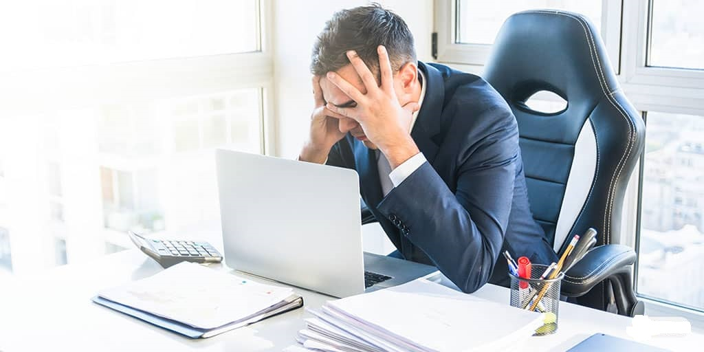 How to Deal With Depression Easily At You Work Place?
