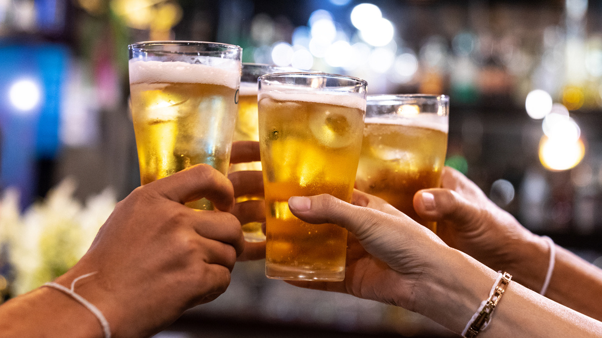 Is beer good for you? You may surprise to know after reading