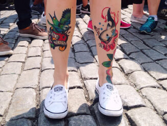 What parents should know about tattoos - How it affect your child