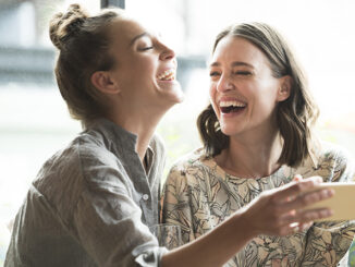 Why laughter is called the best medicine?