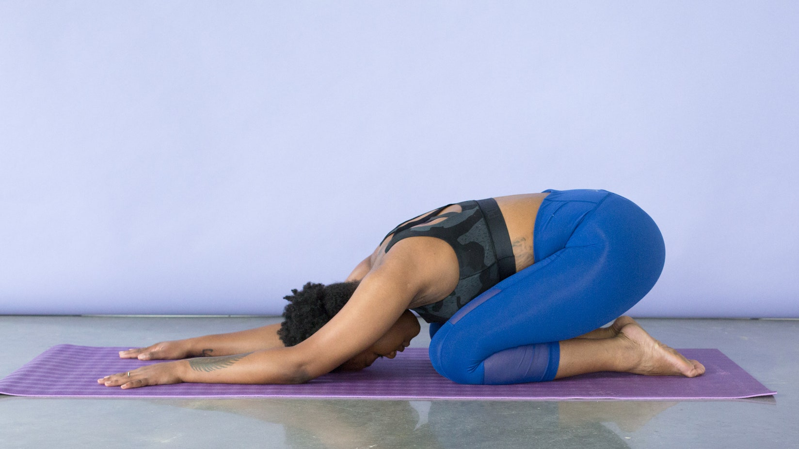 8 easy Yoga poses for back pain relief in 15 few minutes