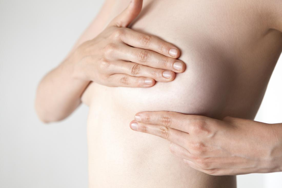 8 early sign and symptoms of breast cancer - You must aware