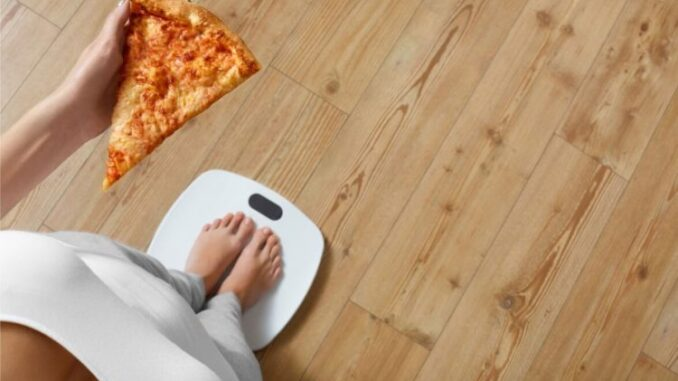 7 main Reasons to answer why am I not losing weight
