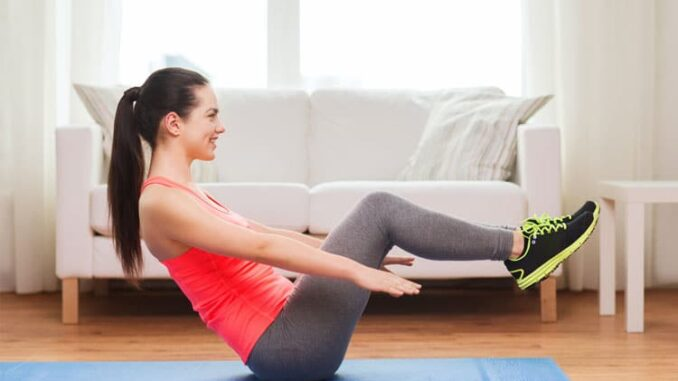 Ways to be Fit without joining the gym