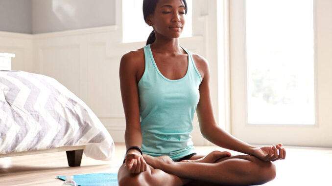 The Key to Being Healthy with proper meditation - Q & A