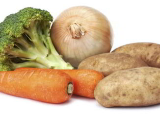 Vitamin A Rich Foods You Should Include In Your Diet