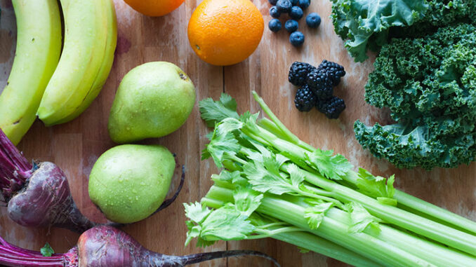 10 foods that boost metabolism effectively