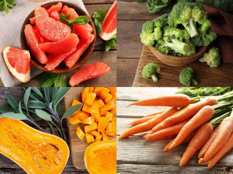 Top 10 Foods Rich In Vitamin C